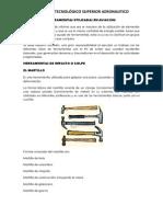 HERRAMIENTAS UTILIZADAS EN AVIACION.docx