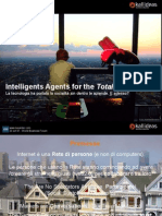 Intelligents Agents for the Total Access Era 119308785183638 3