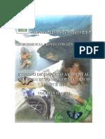 Estudio de Impacto Ambiental Del Prorecto Hidroelectrico Porce III