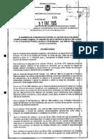 Decreto 195