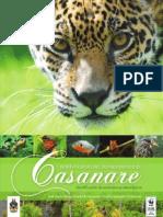 Libro Biodiversidad Del Departamento Casanare