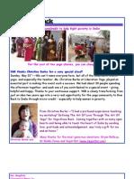 YOGA GIVES BACK June Newsletter