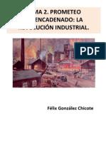 Tema 2 La Revolución Industrial