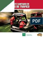 Guia de Rescate Sanitario en Accidentes de Trafico