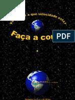 Terra Em Velocidade