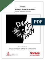 Dossier Danza de La Muerte