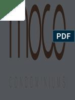MOCO Brochure