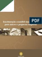 Escrituracao Contabil Para PMEs