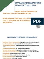 INFORME DE ACTIVIDADES REALIZADAS POR EL EQUIPO PEDAGOGICO.pdf