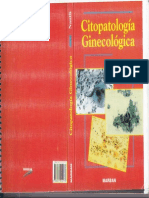 CITOPATOLOGÍA GINECOLOGICA