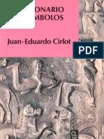 Cirlot Juan Eduardo - Diccionario de Simbolos