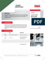 IBU A005-Paper Manufacturing