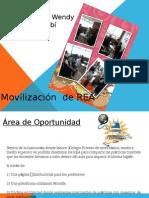 Mobilización de REA