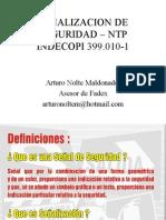07.- Presentacion de Arturo Nolte
