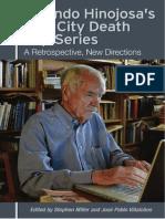 Rolando Hinojosa's Klail City Death Trip Series