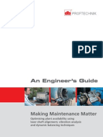 Vibration and Alignment Engineers Guide 2012