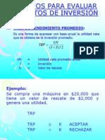 criteriosparaevaluarproyectosdeinversin-130121164340-phpapp01.ppt
