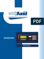 DS350GW Service - SkyAzul