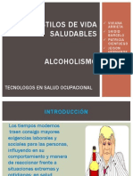 ALCOHOLISMO  AVIACION