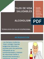 ALCOHOLISMO  AVIACION