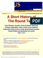 Nexus - A Short History of the Round Table - Cecil Rhodes (50)