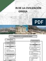 APARICION DE LA CIVILIZACIÓN GRIEGA_PARTE 2