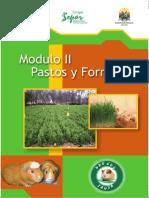 MODULO 2 - Pastos y Forrajes - Para La Crianza de Cuyes
