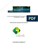 Plan de Descontaminacion de Ruido Bucaramanga