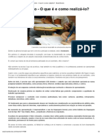 O Seminário - O que é e como realizá-lo_ - Brasil Escola