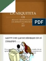 Netiqueta (2)