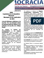Barómetro Legislativo Diario del miércoles, 25 septiembre de 2013.pdf