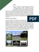 Arqueología En Guatemala