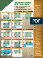 Calendar i o Act i Vida Desu ABC