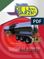 Tanque Asfalto