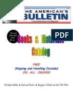 2009 Tab Catalog[1] new