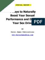 4 Ways to Alpha Sex Power