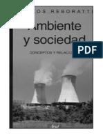 Reboratti Ambiente Sociedad