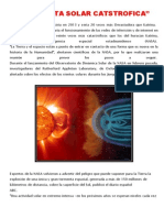 Tormenta solar, scribd.docx