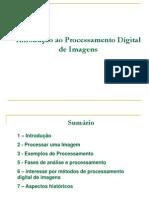 Processamento de Imagem Digital