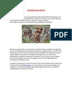 CIVILIZACION DE LOS INDIOS.docx
