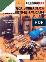 (eBook)+Neumatica Hidraulica+y+Electricidad+Aplicada