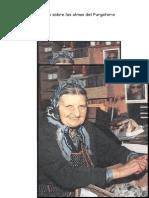 20 Maria Simma - Sobre El Purgatorio
