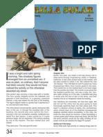 Guerrilla Solar
