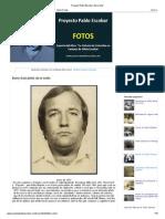 Proyecto Pablo Escobar_ Barry Seal