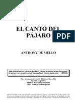 De Mello, Anthony - El canto del pájaro