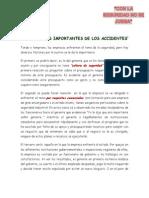 Documento 1 de Seguridad. Introduccion