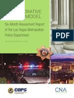 COPS CNA Report