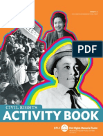 SPLC Civil Rights Activity Book Web