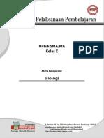 02. RPP Biologi Kelas X
