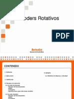Rotary Encoder Ventas
